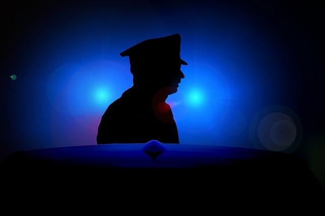Nacht mee met de politie