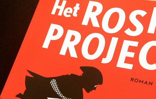 Het Rosieproject
