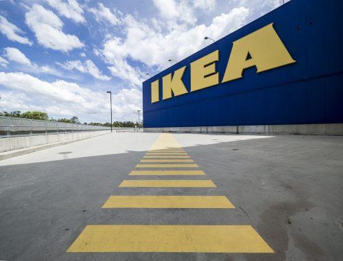 gevaren van IKEA