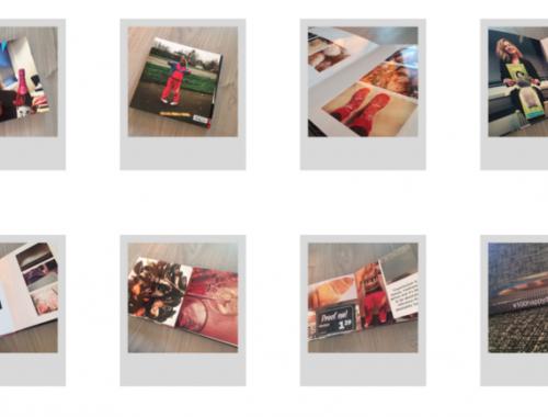 fotoboek Webprint