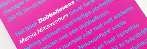 Dubbellevens Marcia Nieuwenhuis