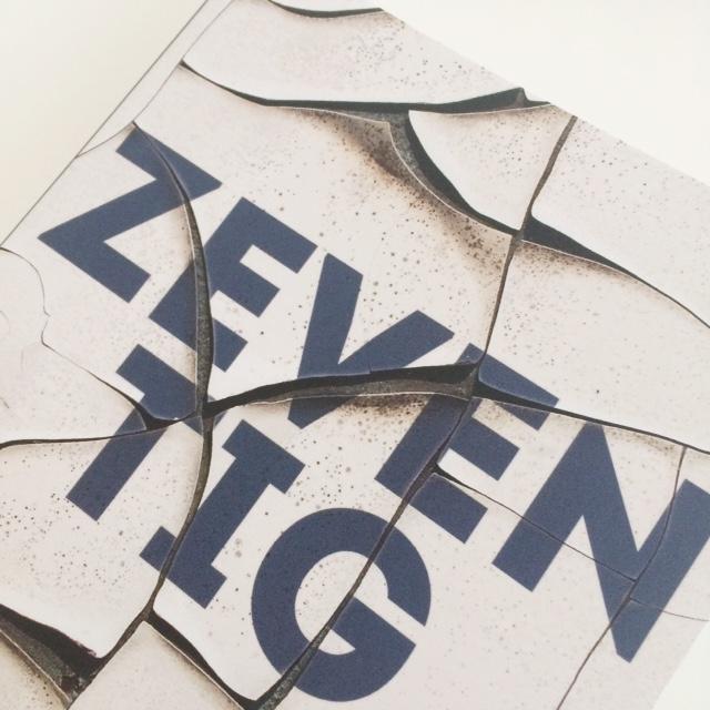 Zeventig - Rik Zaal
