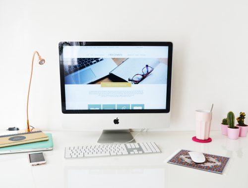tips om je werkplek in te richten
