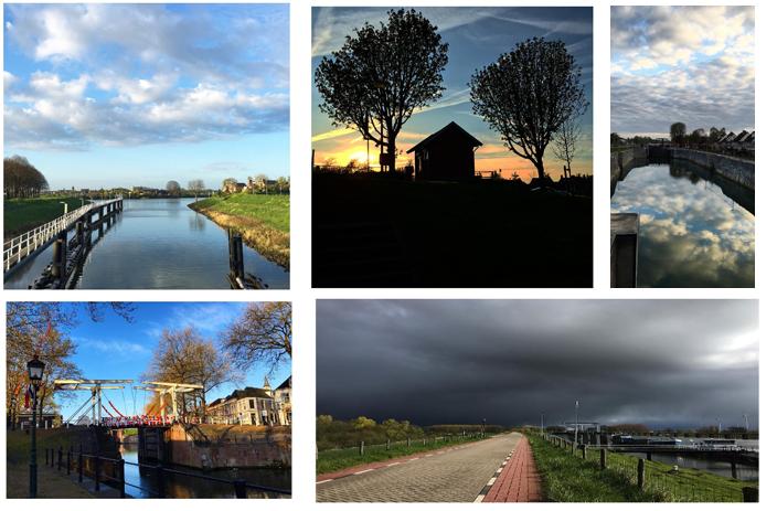 Collage Vreeswijk