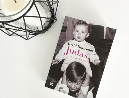 Judas van Astrid Holleeder