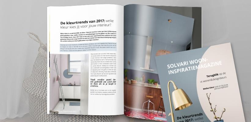 solvari woonmagazine
