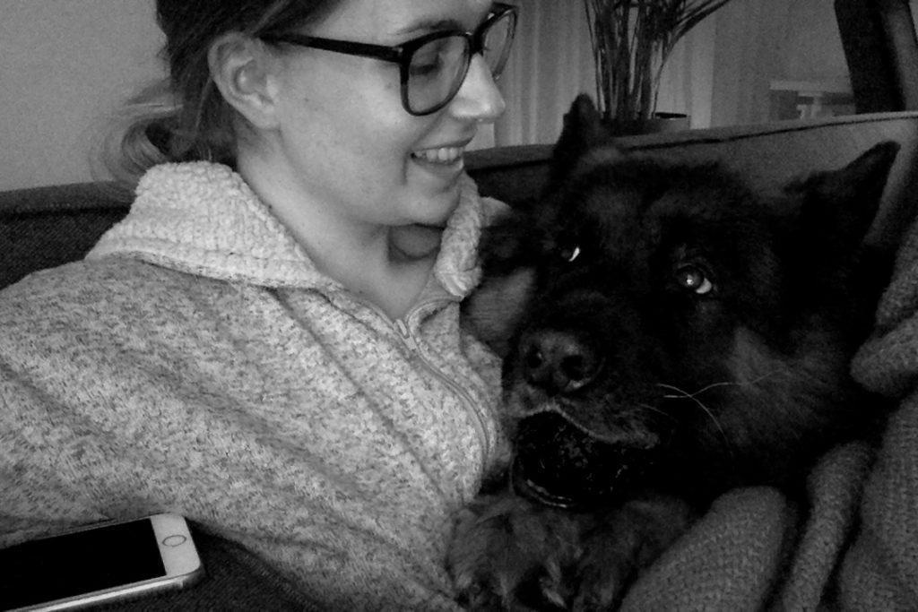 redenen om een hond te nemen