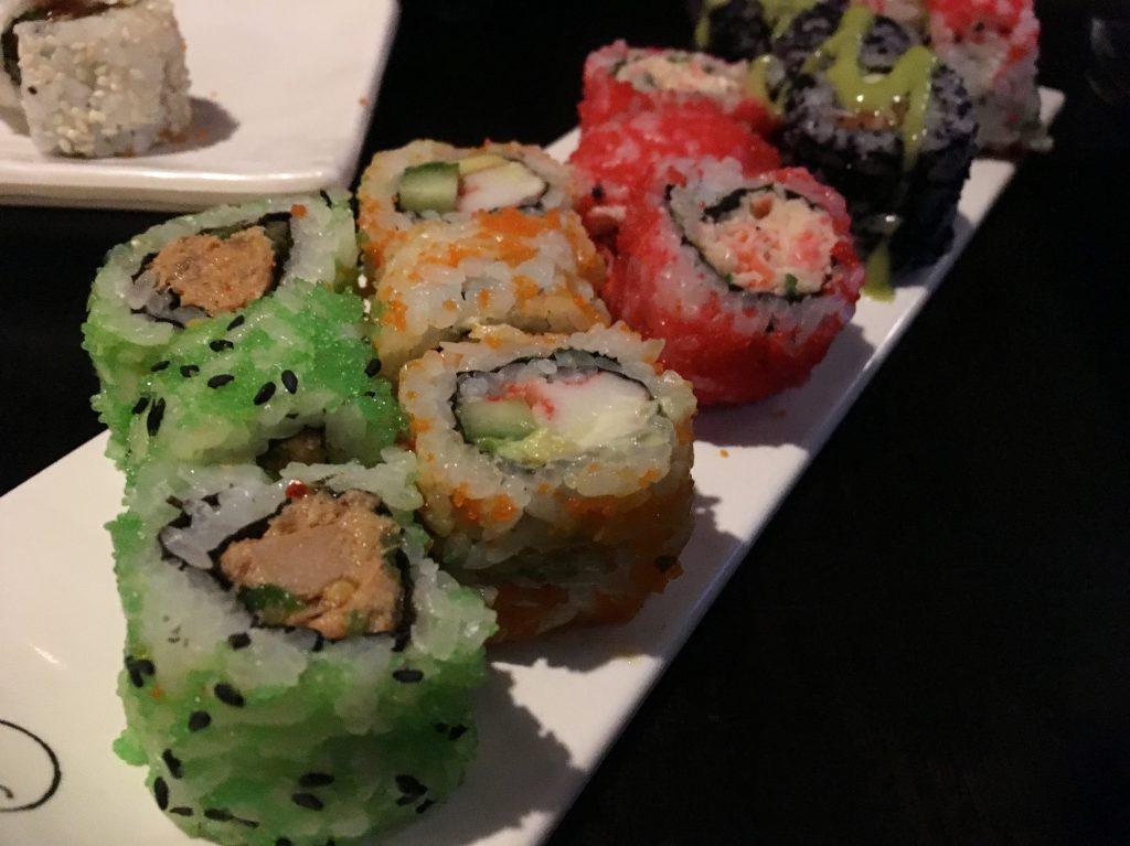 sushi Shizen