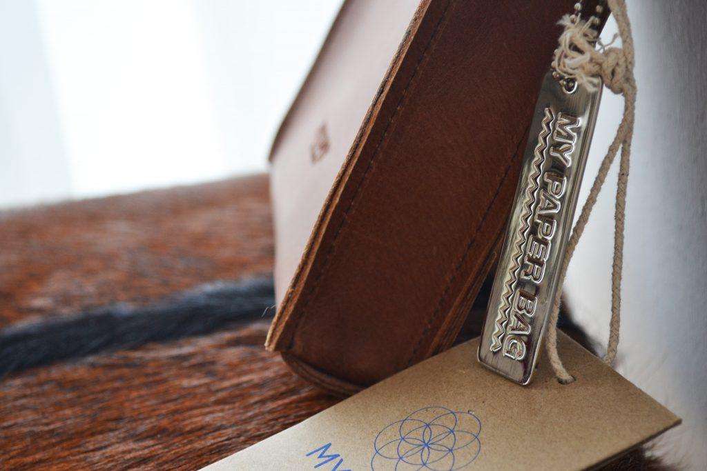 Brandfield - My Paper Bag