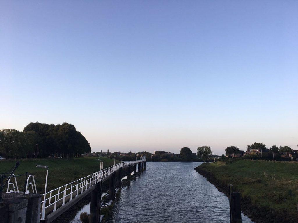 Vreeswijk de Lek