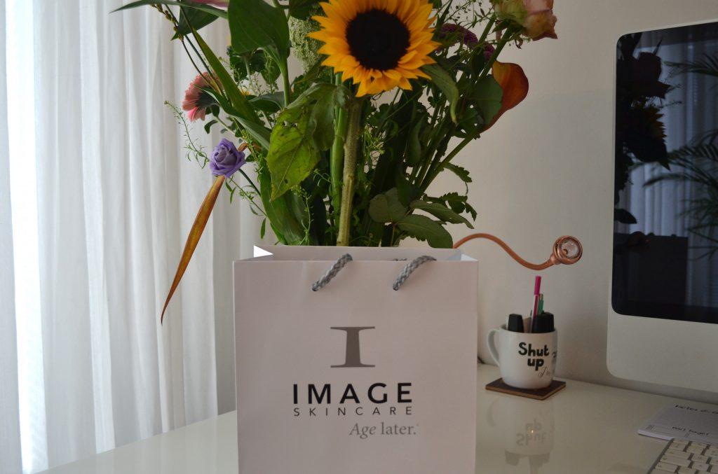 Cadeautasje Image Skincare Naturaine