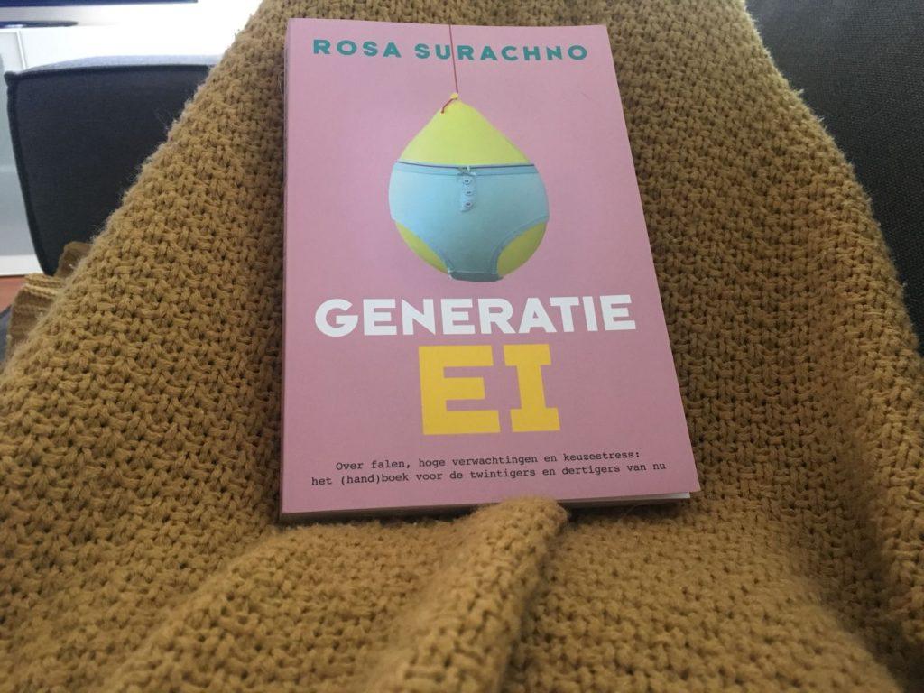 Generatie Ei uit