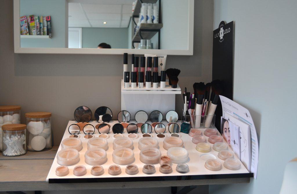 Make-up Naturaine