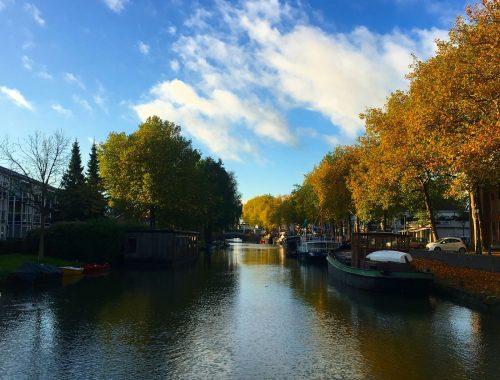 Vreeswijk herfst