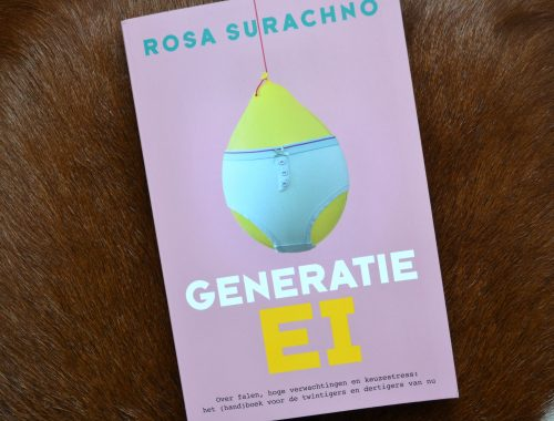 Recensie Generatie Ei