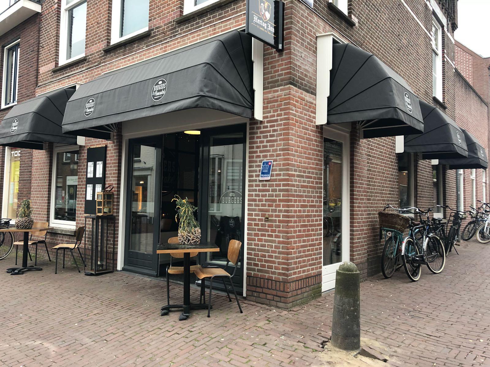 Burgers & Pancakes IJsselstein