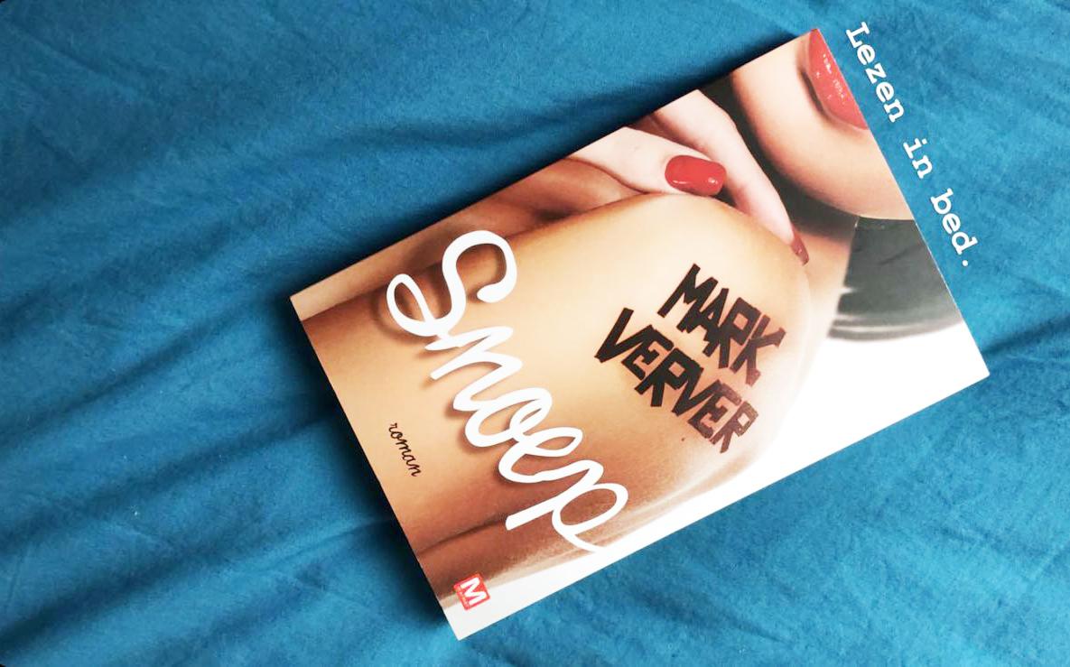 Snoep Mark Verver recensie