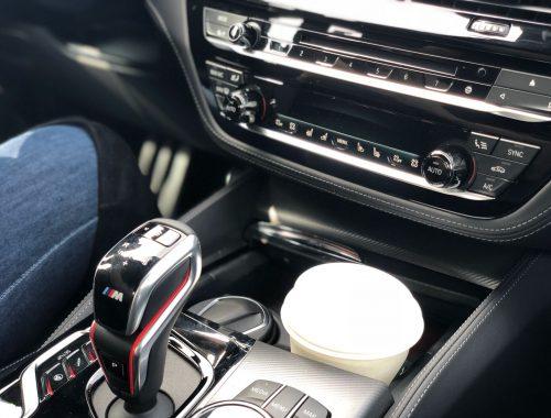 BMW M5 Nivex