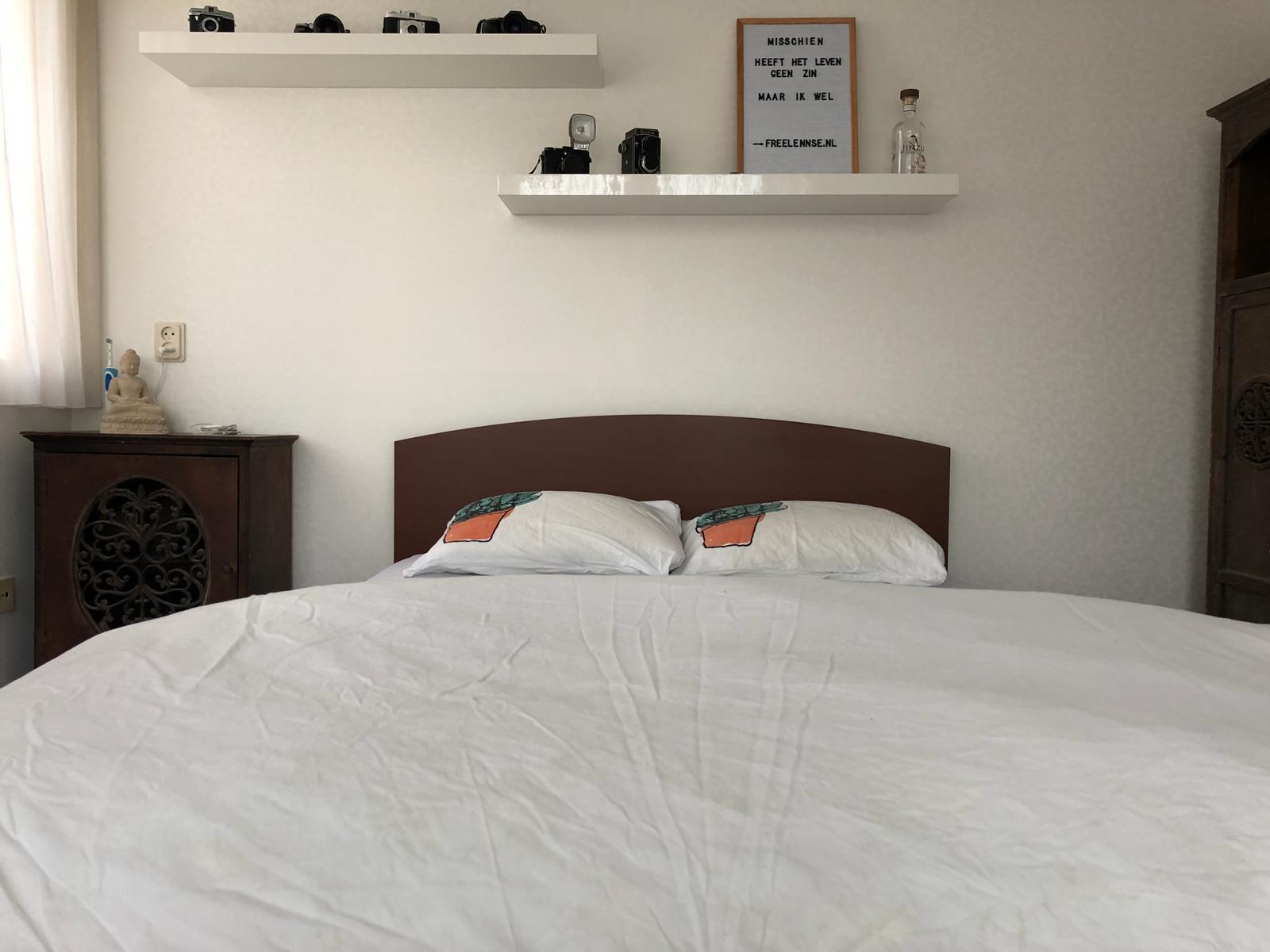 Schoon bed