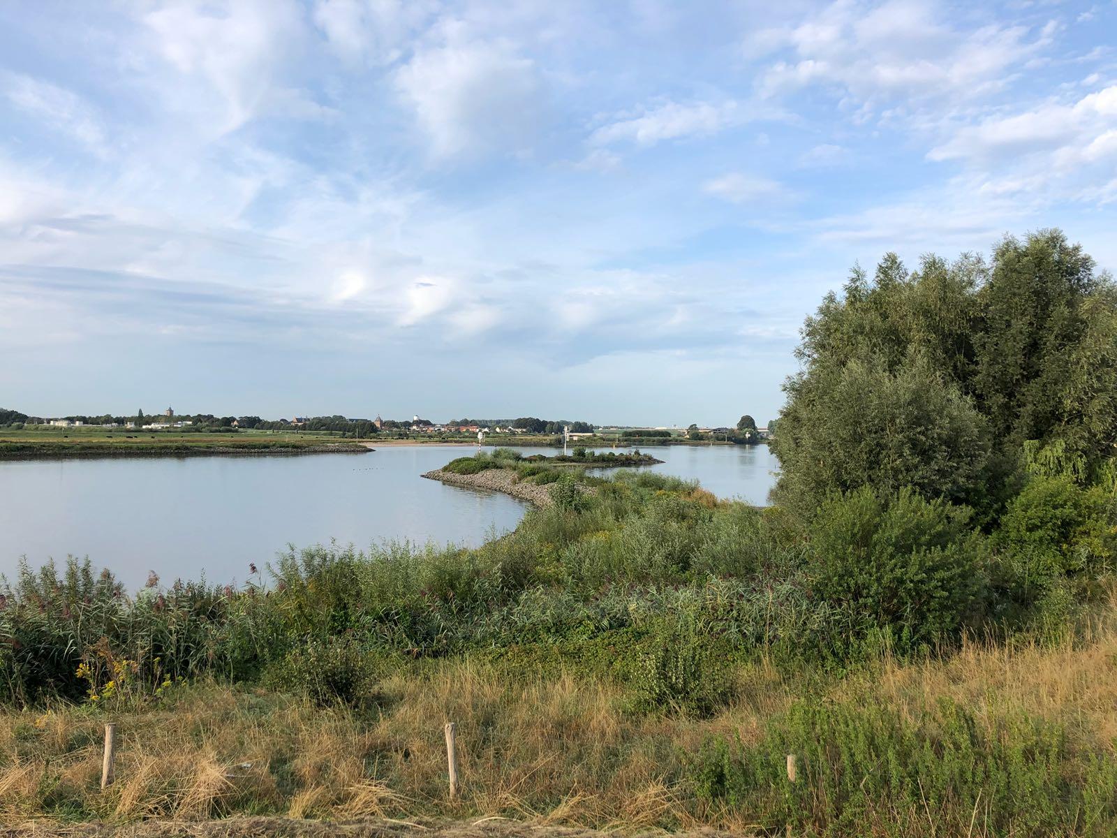 Vreeswijk - de Lek