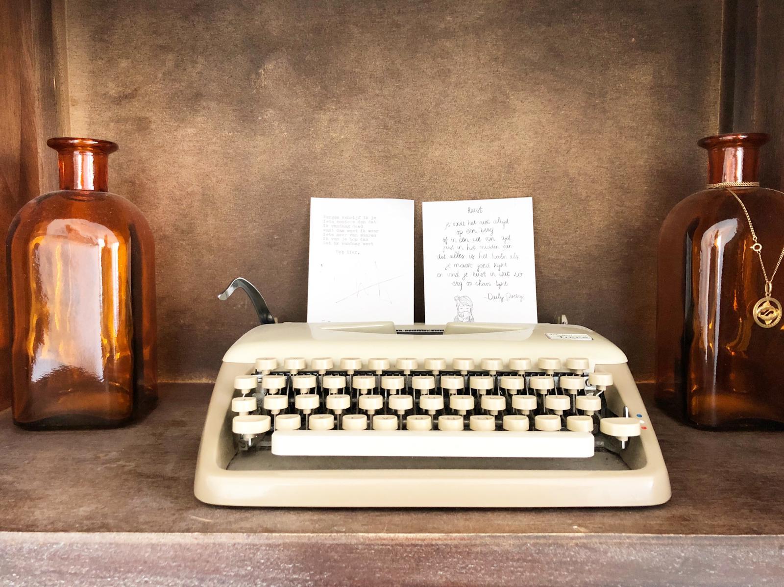 Freelance tekstschrijver webteksten blogposts ondernemers