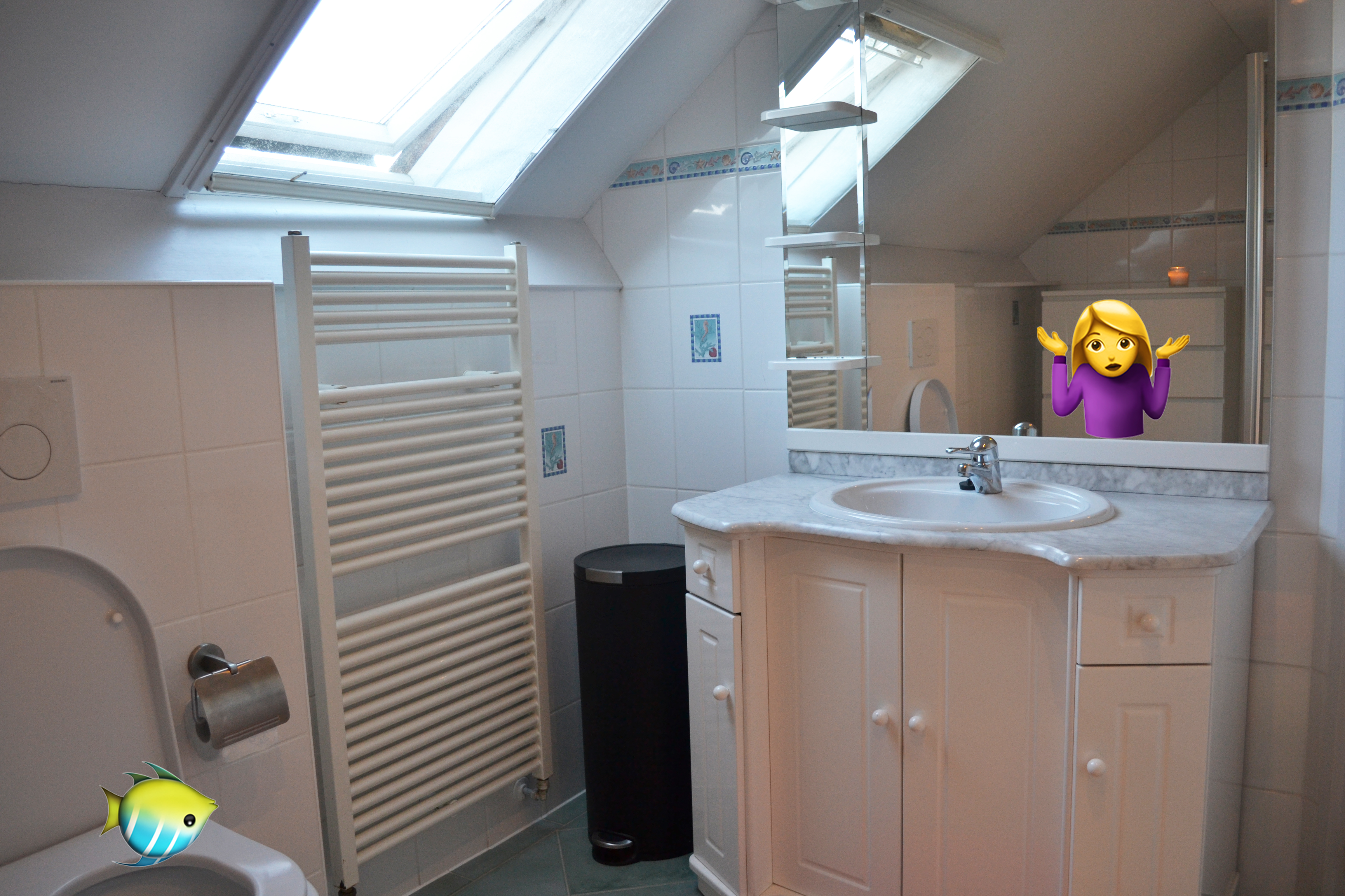 Nieuwe Badkamer Poetsen : Meer zelfliefde in je badkamer u2014 freelennse