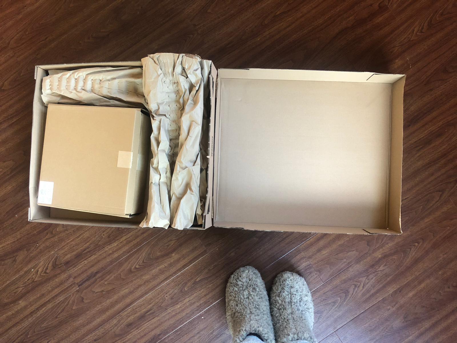 Grote doos