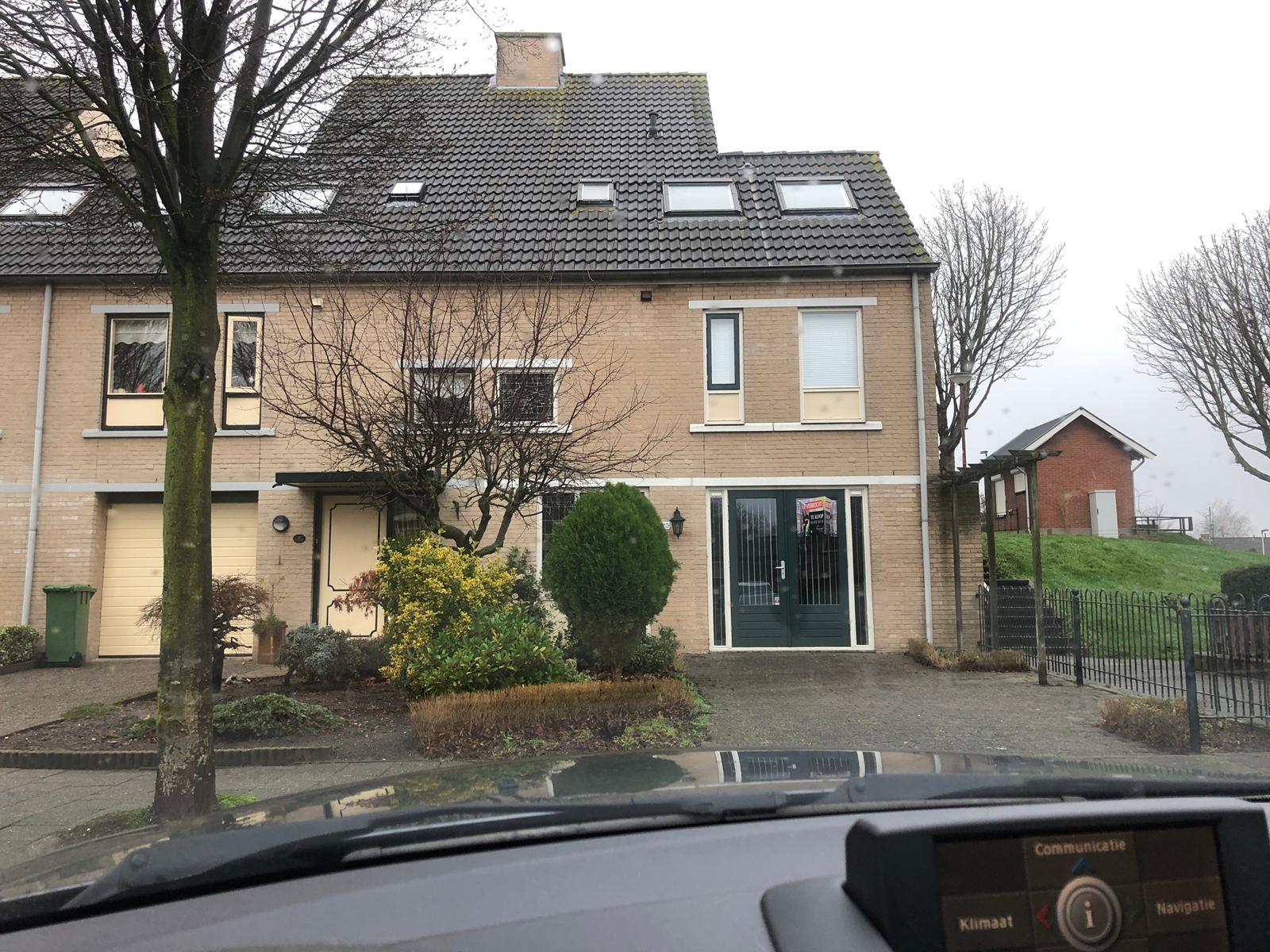 Huis Vreeswijk