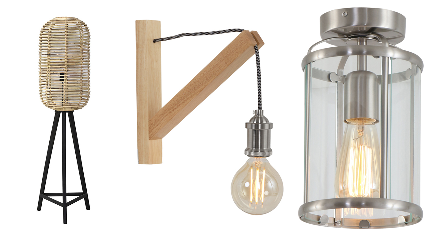 Lampen Directlampen.nl