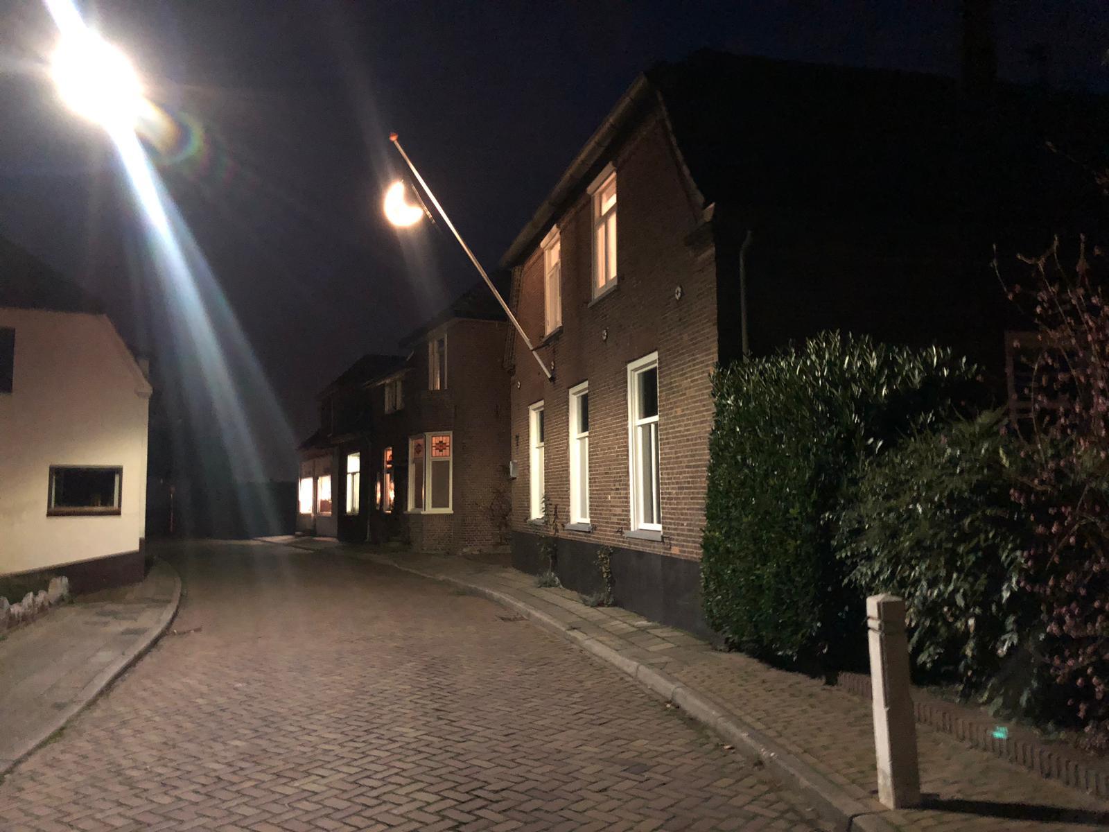 Lievelingsstraat