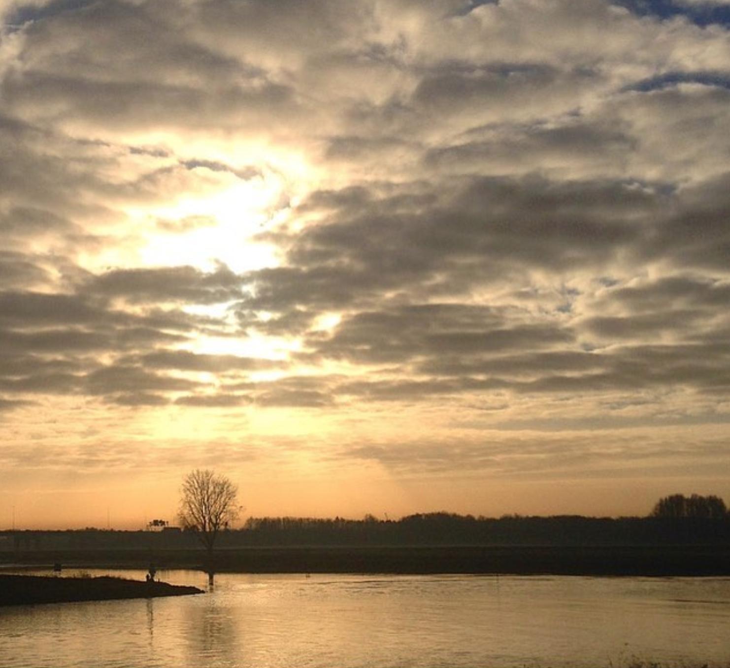 Vreeswijk winter