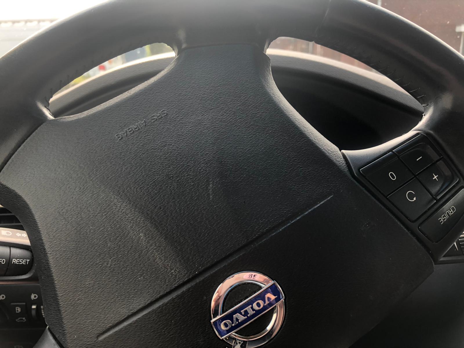 Volvo V70 stuur