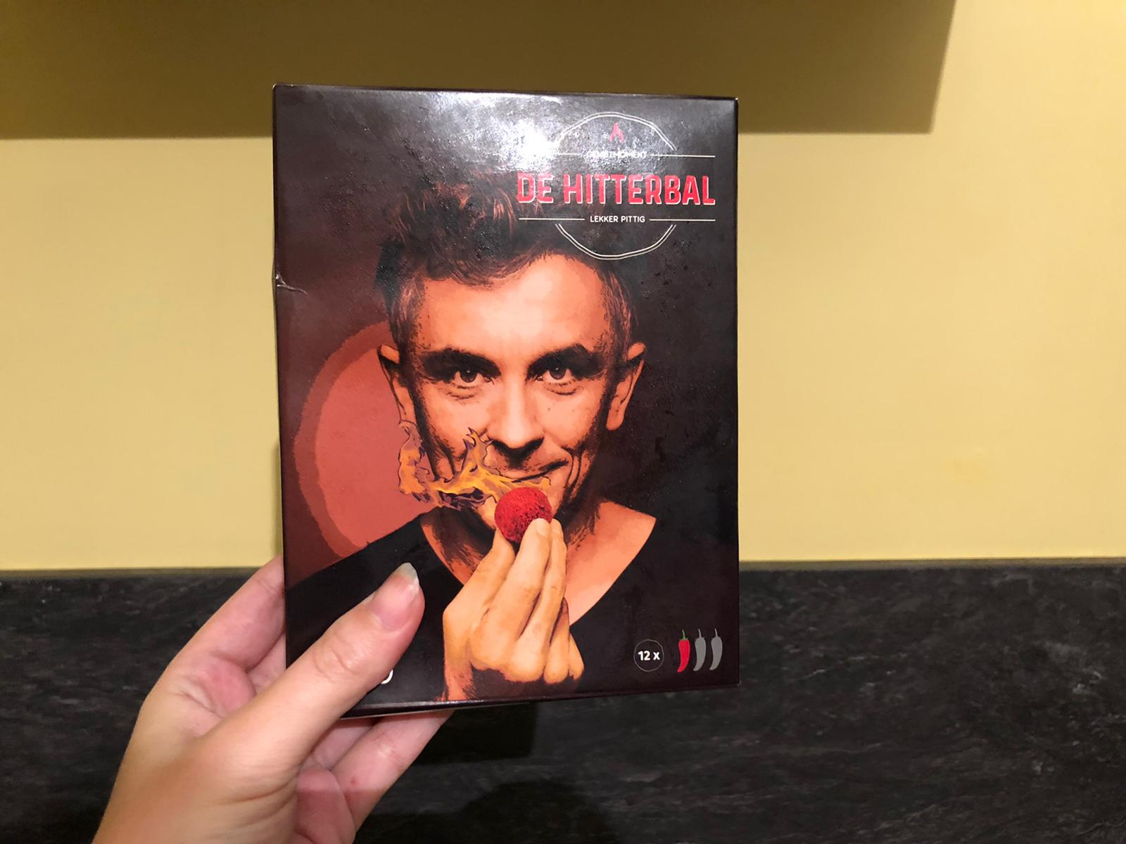 Hitterbal