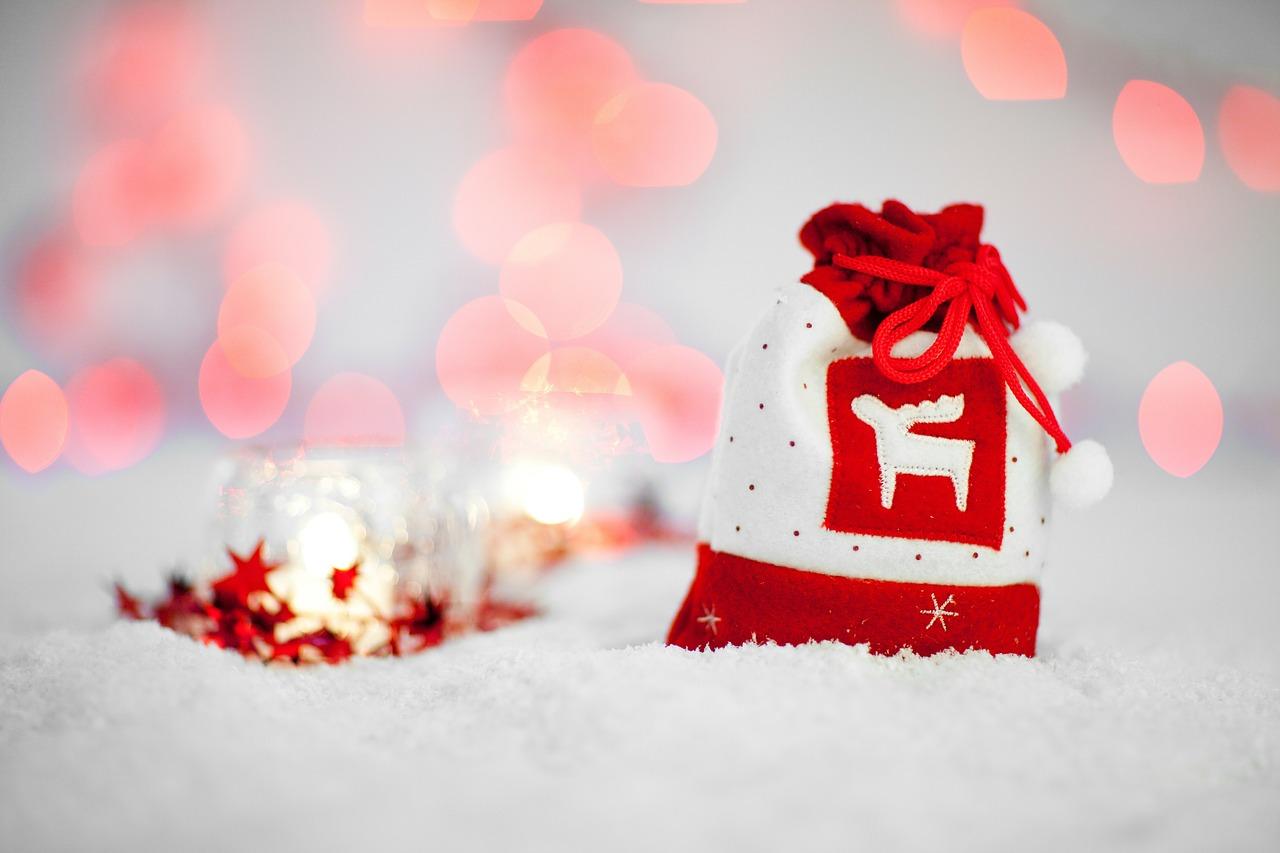 Gepersonaliseerde kerstgeschenken eindejaarsgeschenken