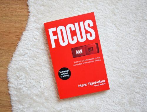 Mark Tigchelaar - Focus aan:uit