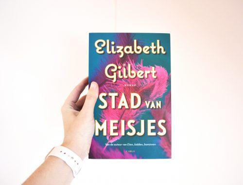 Stad van Meisjes — Elizabeth Gilbert
