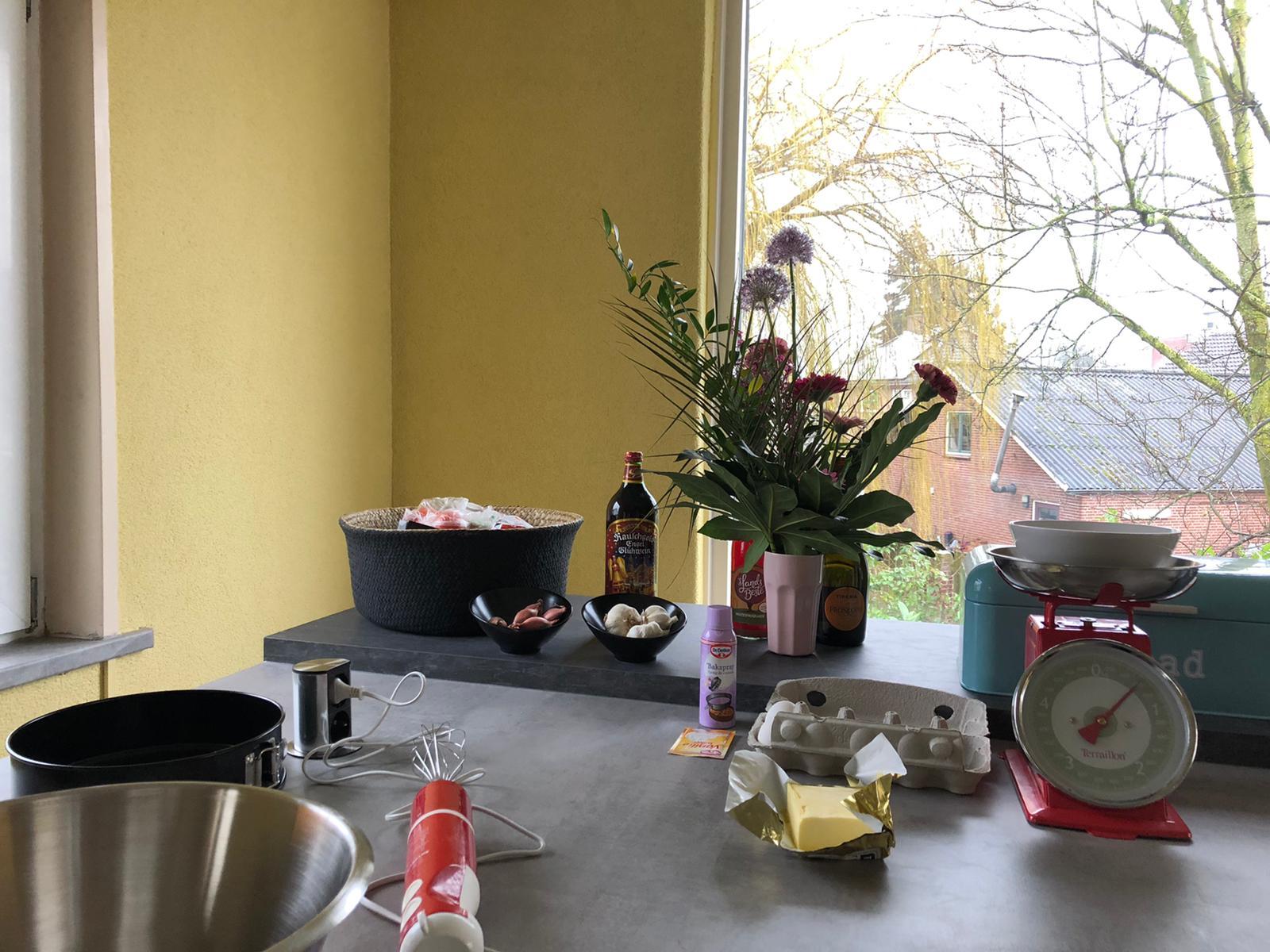 Boterkoek maken