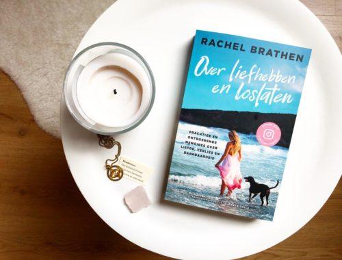 Rachel Brathen - Over liefhebben en loslaten