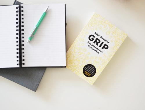 Grip - Rick Pastoor