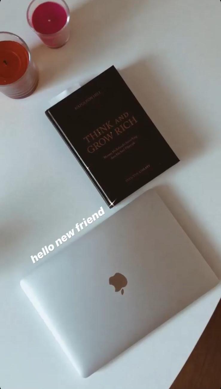 Nieuwe MacBook gekocht