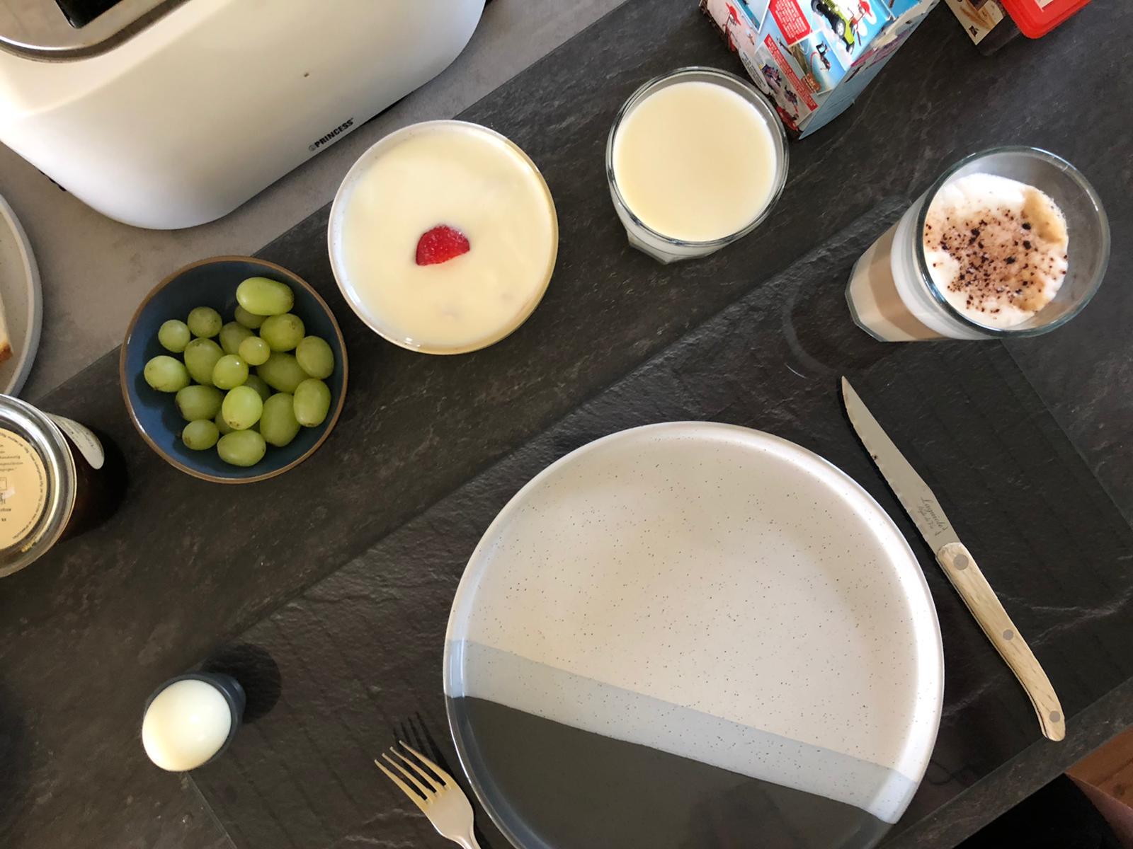 Ontbijten op zondag