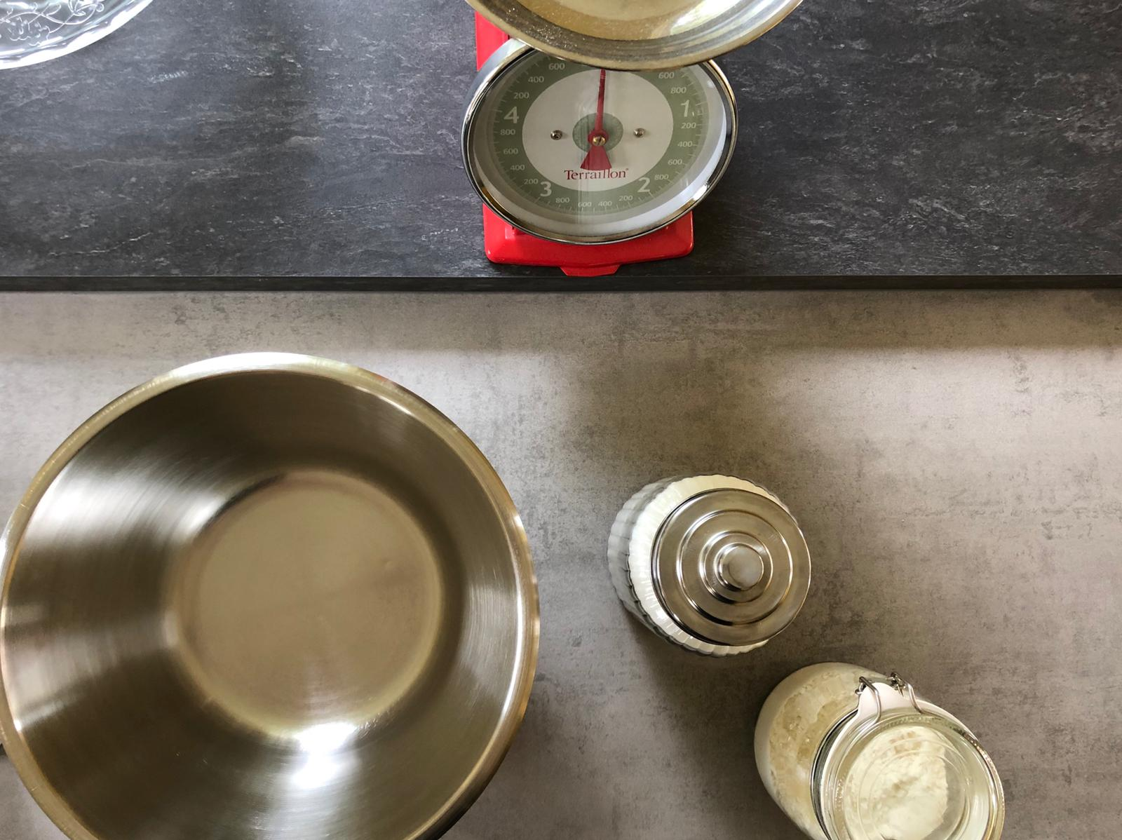 Props voor boterkoek
